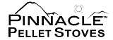 Pinnacle pellet stove